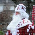 Вызов Деда-Мороза